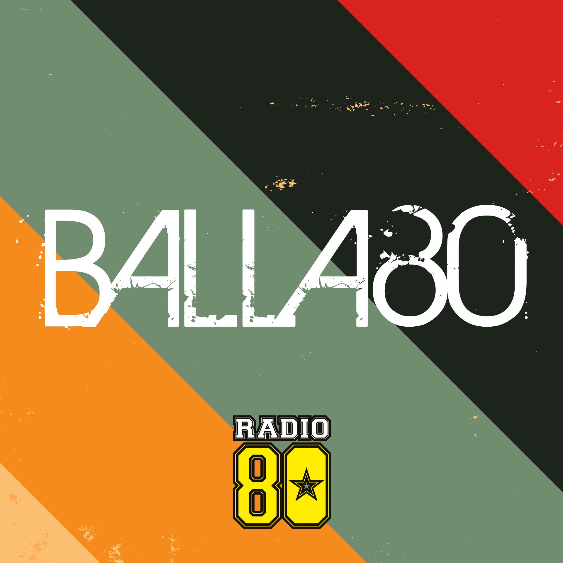 Balla 80 del 14/10/2021