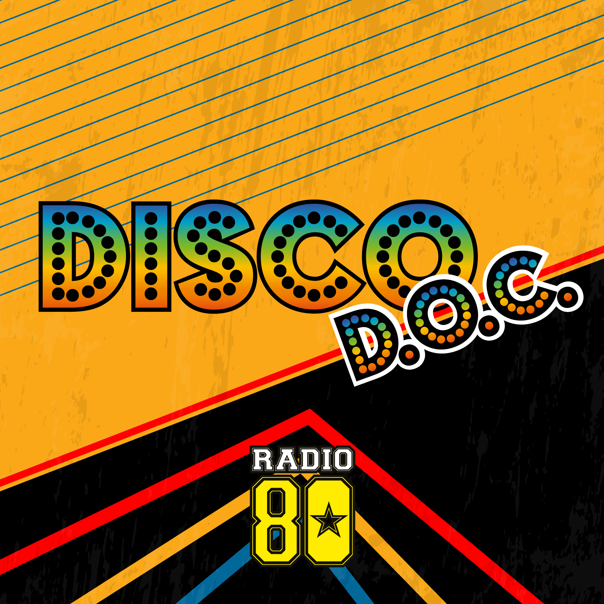 Disco DOC del 14/10/2021